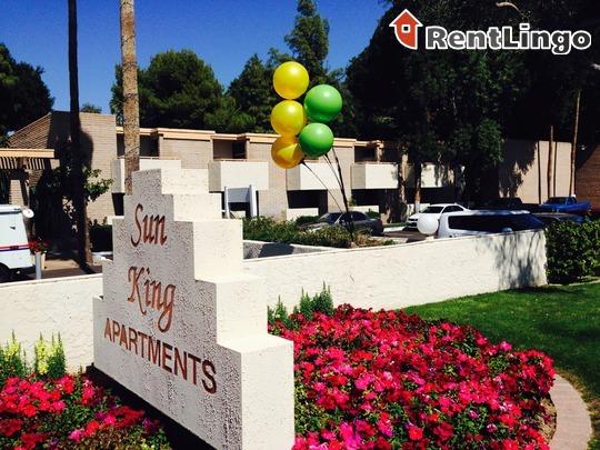 Sun King Apartments Scottsdale Reviews