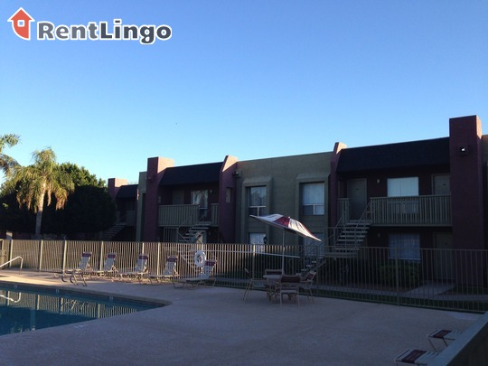 Eastridge Apartments for rent