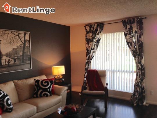 Eastridge Apartments