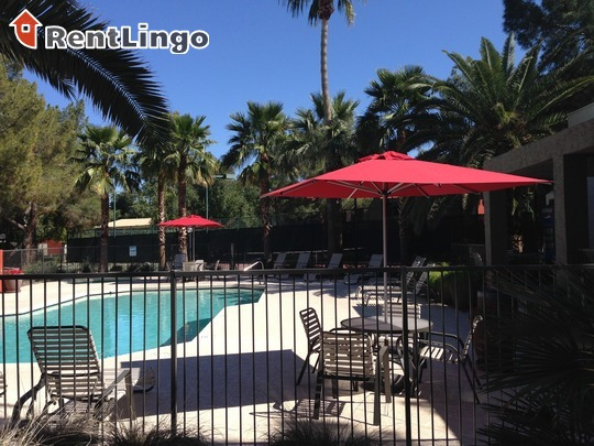Ovation at Tempe for rent