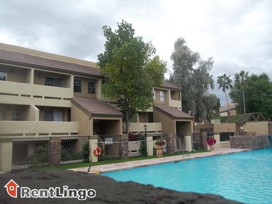 1331 W. Baseline Rd Unit 374 rental