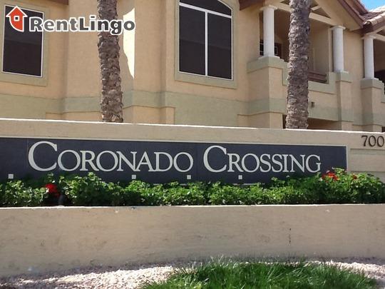 Coronado Crossing