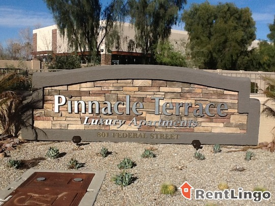 Pinnacle Terrace for rent