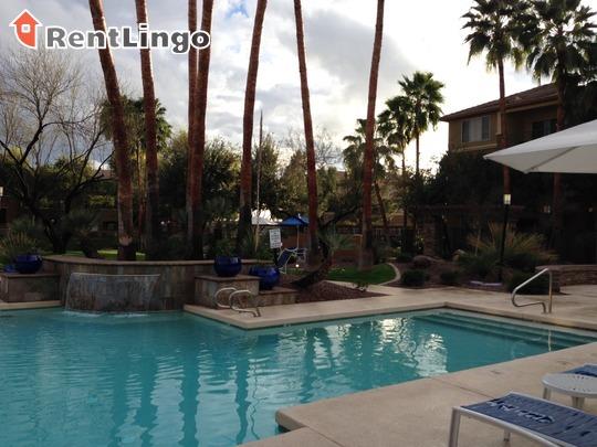 Cantera Apartments Chandler Az Reviews