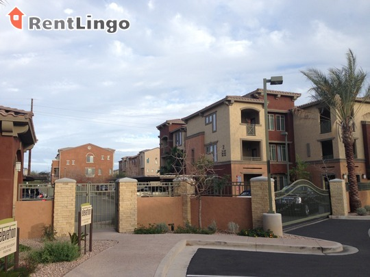 Apartment for Rent in Chandler