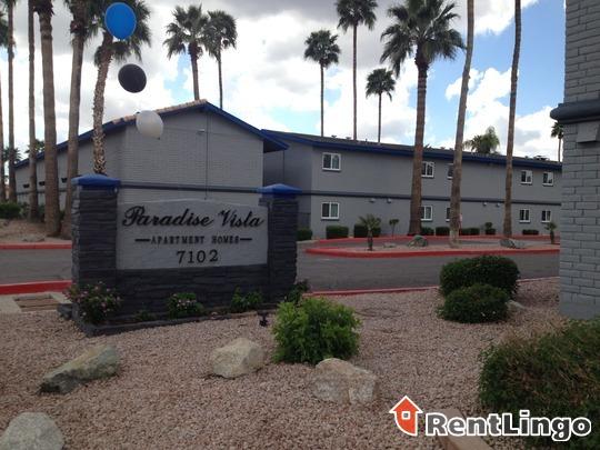 Paradise Vista Apartments Glendale See Reviews Pics Avail