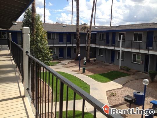 Best Apartments In Glendale Az