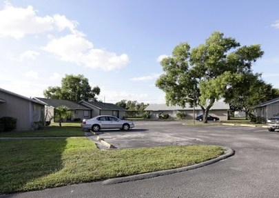Newton Woods And Colony Oaks Apartments