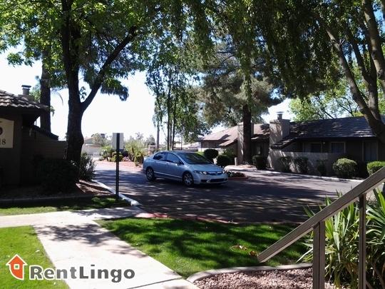 Autumn Ridge for rent