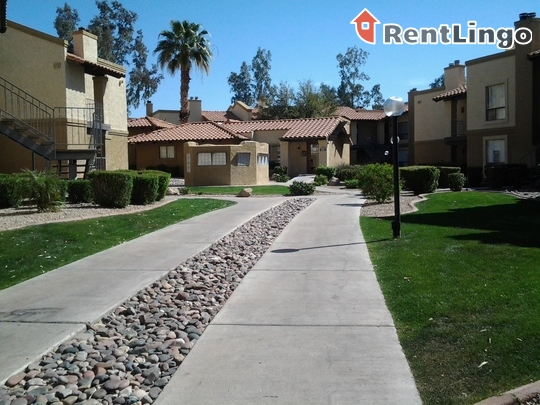 Mountain View Casitas for rent