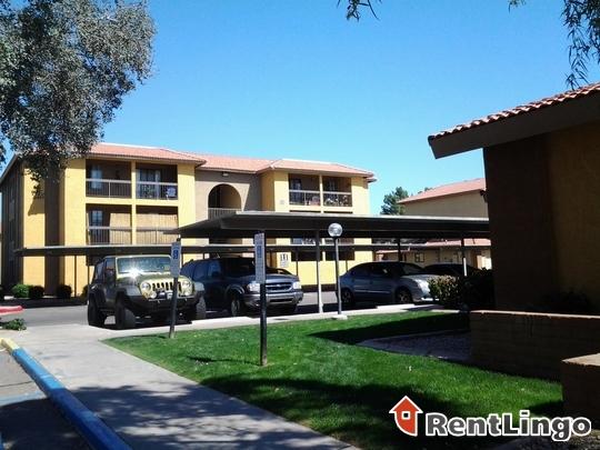 Canyon Creek Village, Phoenix - (see reviews, pics & AVAIL)