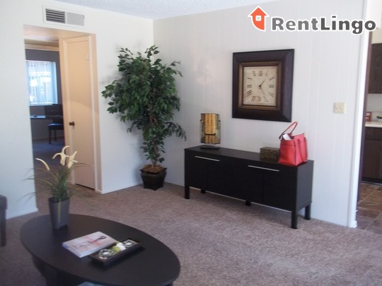 Tempe 1 Bedroom Rental At 4540 S Rural Rd Tempe Az 85282