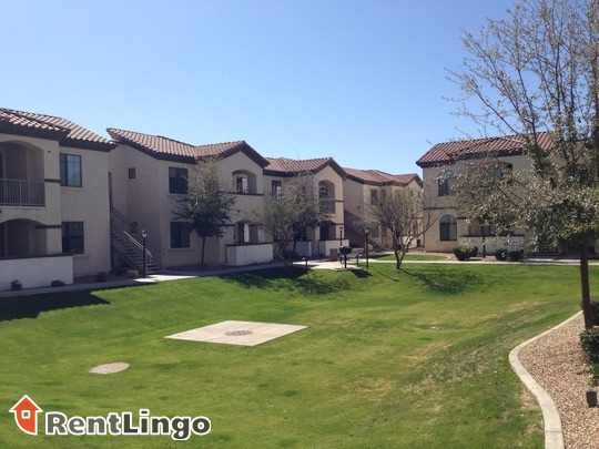 Apartment For Rent In Chandler Az
