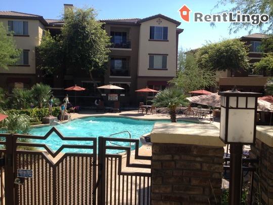 Talus Ranch Apartments Az
