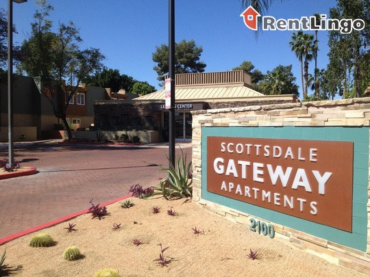 Apartment for Rent in Tempe