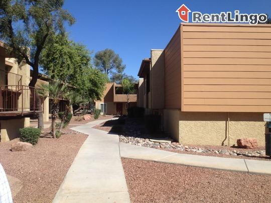 Scottsdale Gateway rental