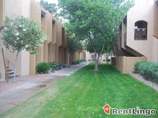 South Bank Apartments