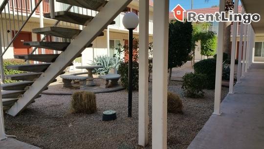 Plaza 550 rental