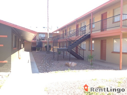 LaMonte Apartments for rent