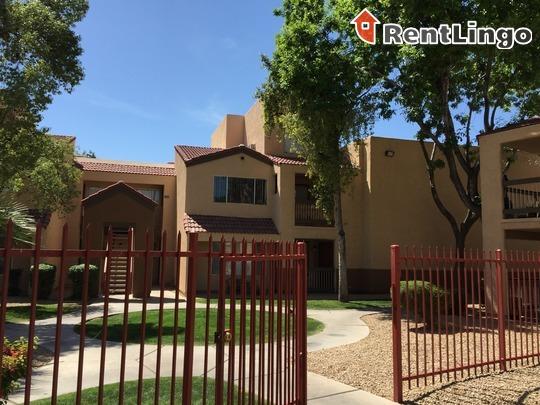 Ventana Palms, Phoenix - (see pics & AVAIL)
