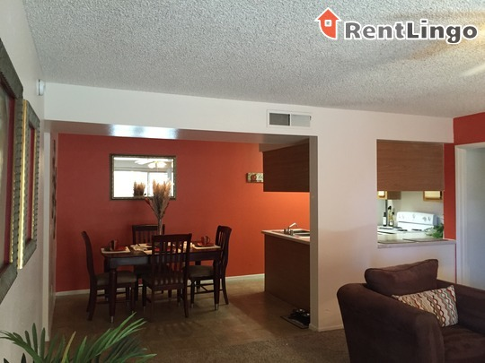 Ventana Palms for rent