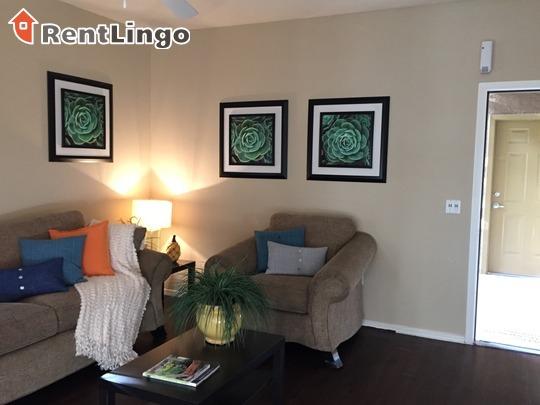 Parkwood rental