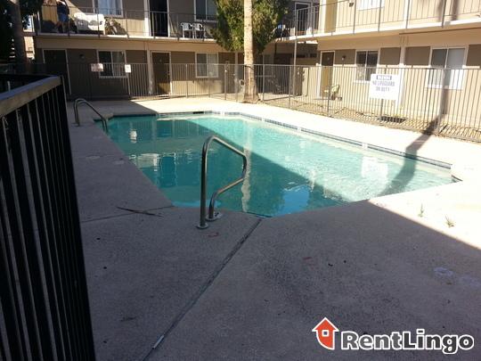 Pure Capitol Llp Apartments rental