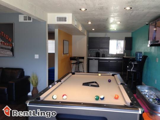 University Pointe Apartments rental
