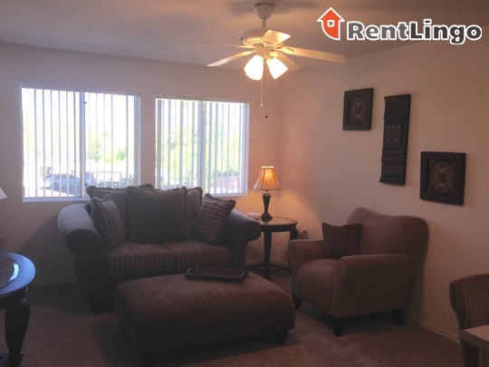 Discovery Point Retirement Community rental