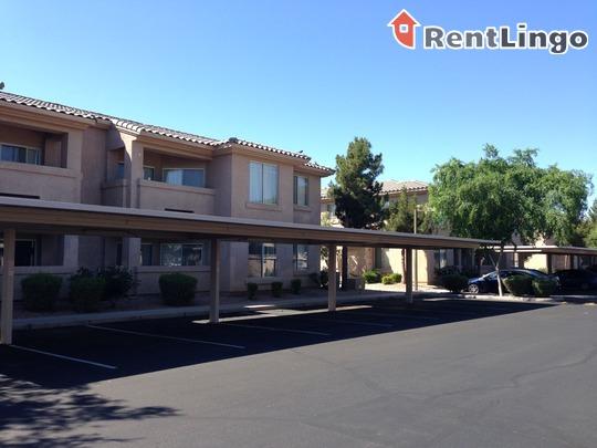 Desert Sage Luxury Apartments