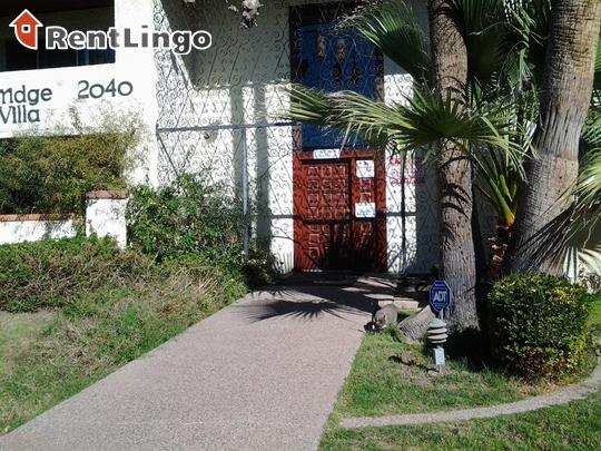 Oliverio Apartments