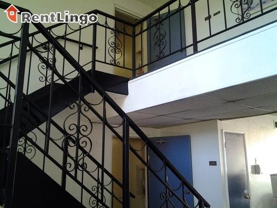 Oliverio Apartments photo