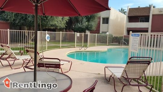 Monte Vista Apartments rental
