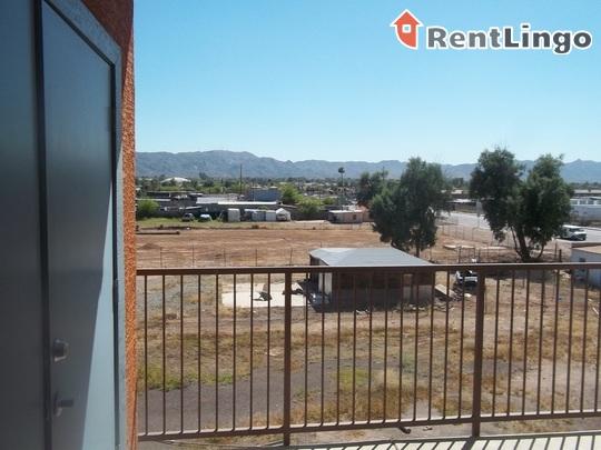 Rancho Montanas