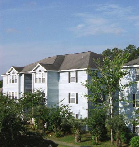Apartments On Old St Augustine Rd Tallahassee Fl
