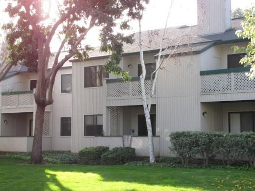 Macara Gardens Apartments