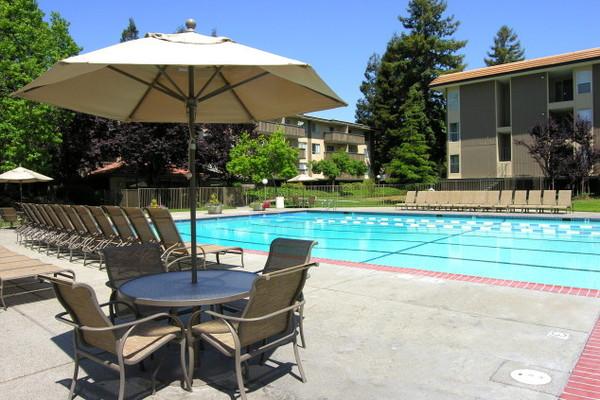Fair Oaks Apartments Reviews