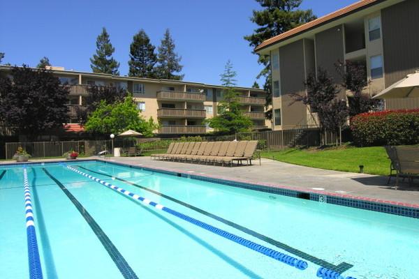 Fair Oaks West Apartments Sunnyvale
