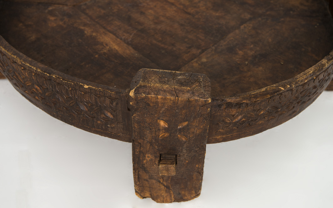 Surat Coffee Table Patina
