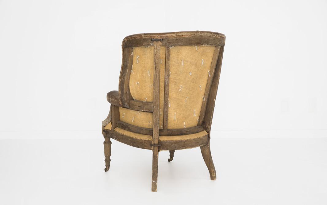 Single Malt Chester Chair