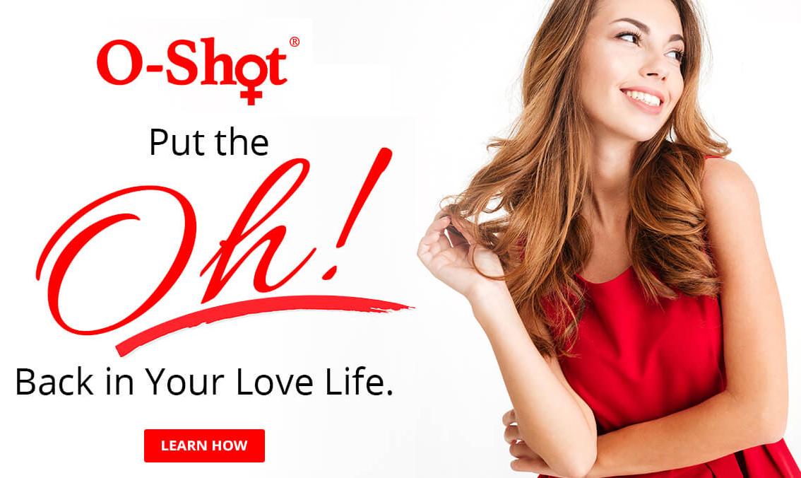 Long shot orgasm