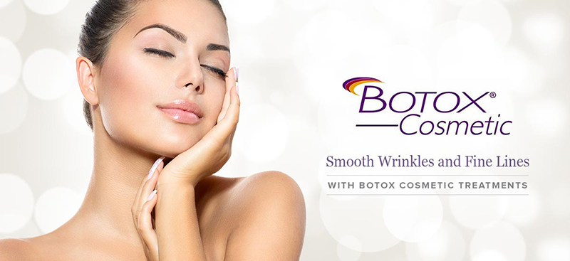 BOTOX® Cosmetic Procedure