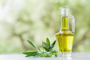 Olive oil is a good fat