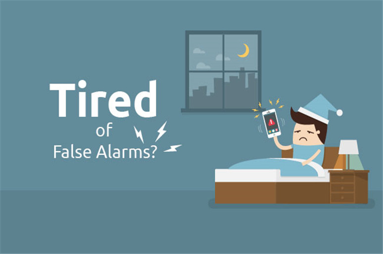 Top 5 Home Alarm System False Alarm Solutions – Reolink Blog