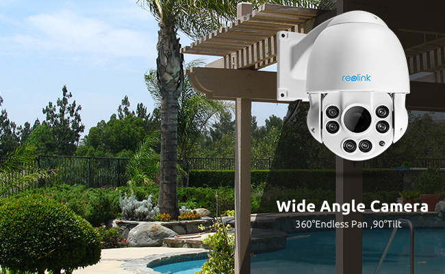 Best Wide Angle Security Cameras Systems Buying Guide