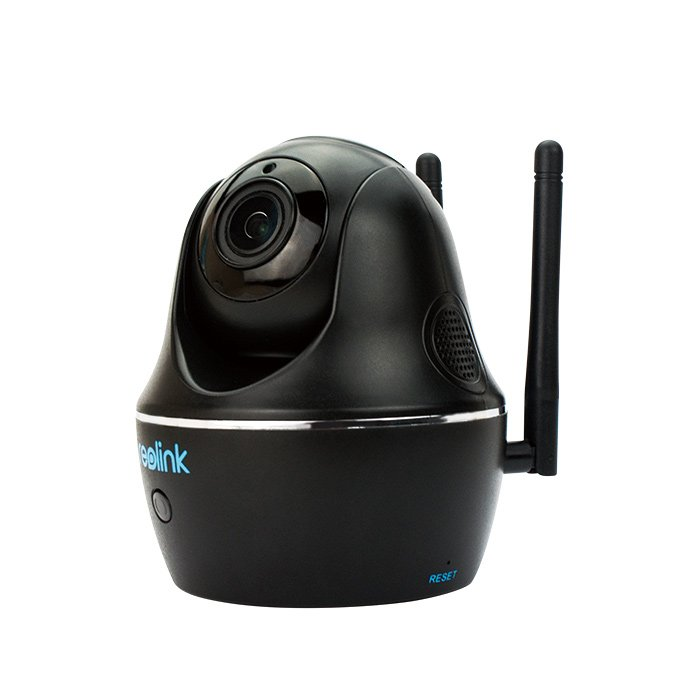 C2 WiFi Security Camera