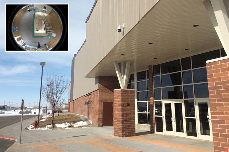 School Security Cameras & Systems: Pros, Cons & Privacy ...