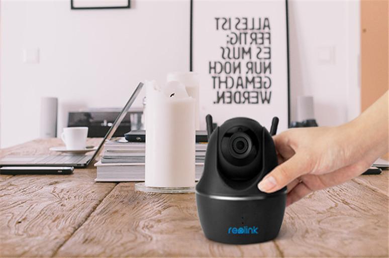 Wireless Indoor Security Cameras