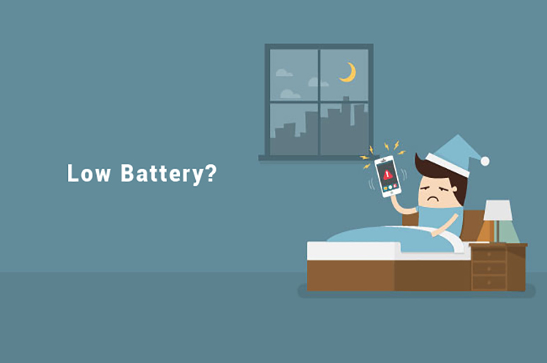 How to Extend Camera Battery Life