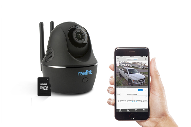 Security Cameras With Sd Card Best Buying Guide